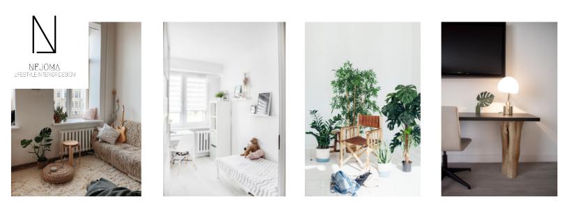 Nuevos espacios que necesitas tener en tu hogar