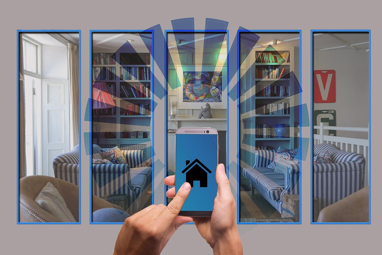 Domótica: Tu hogar inteligente