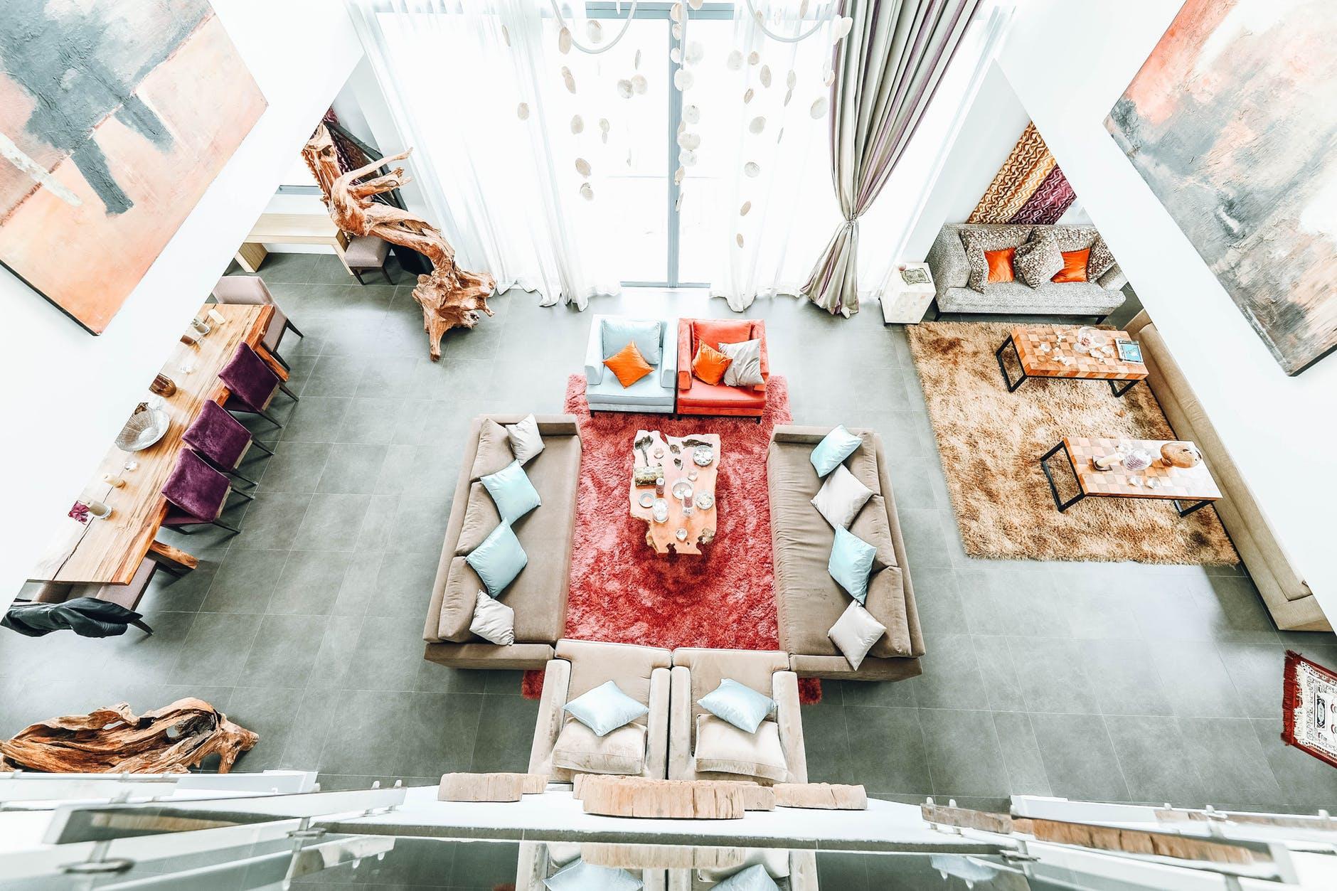 Interiorismo y Culturas: Decoración estilo Árabe