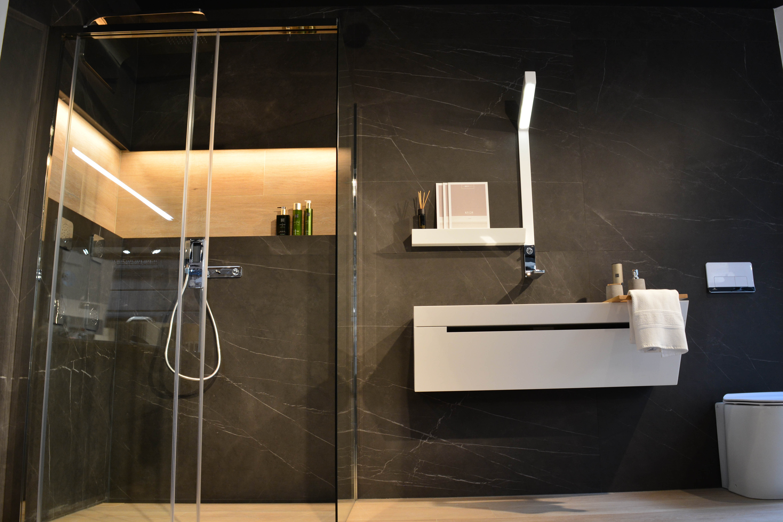 ¿Como mejorar la distribución de tu baño?